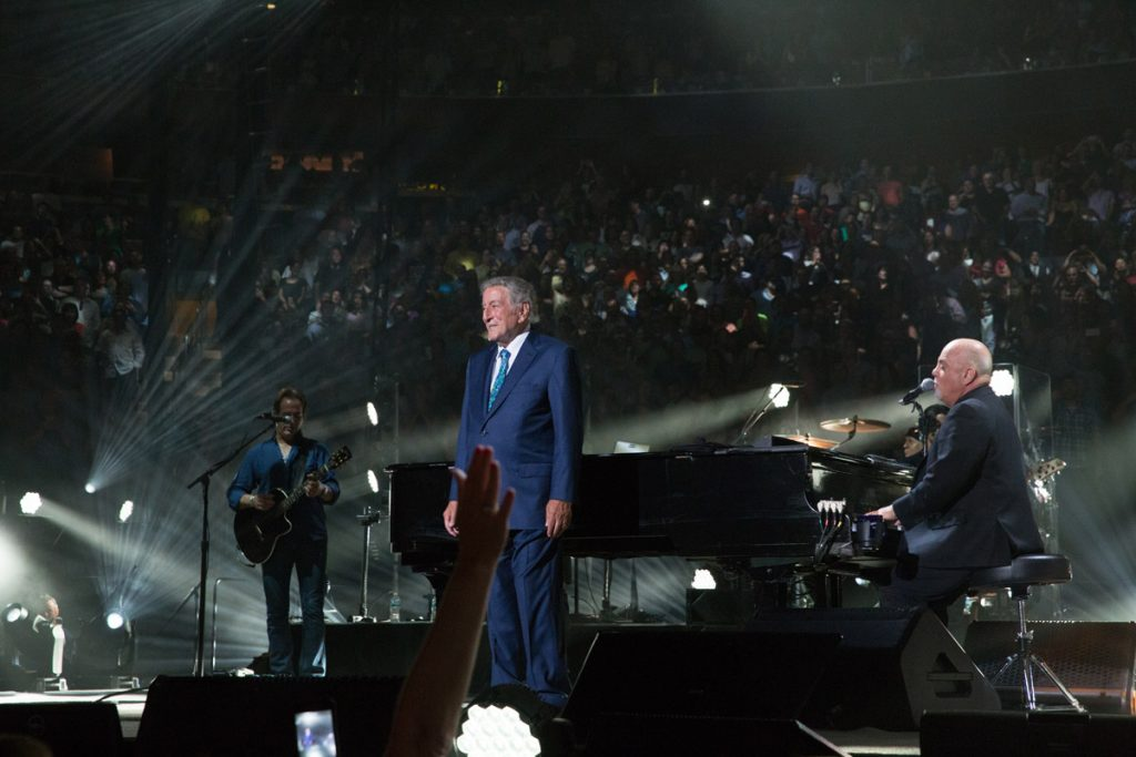 Billy Joel At Madison Square Garden New York, NY – July 20, 2016 (Photo 8)