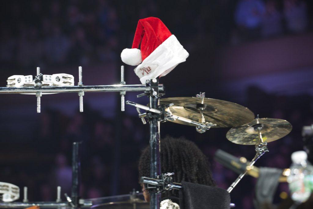 Billy Joel At Madison Square Garden New York, NY – December 17, 2016 (Photo 15)