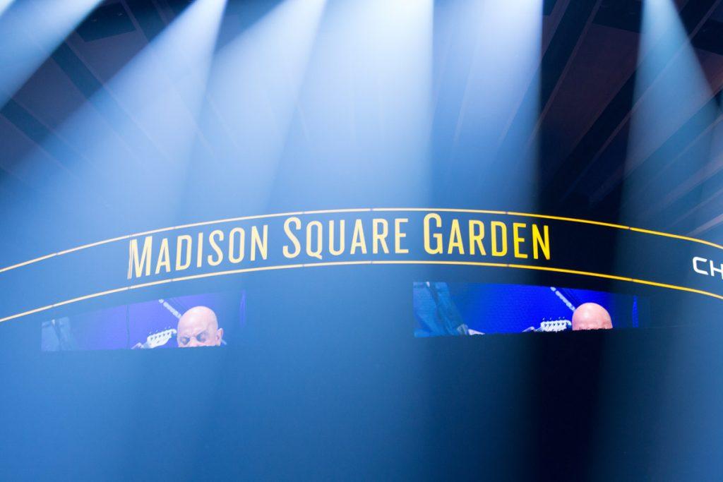 Billy Joel At Madison Square Garden New York, NY – December 17, 2016 (Photo 16)