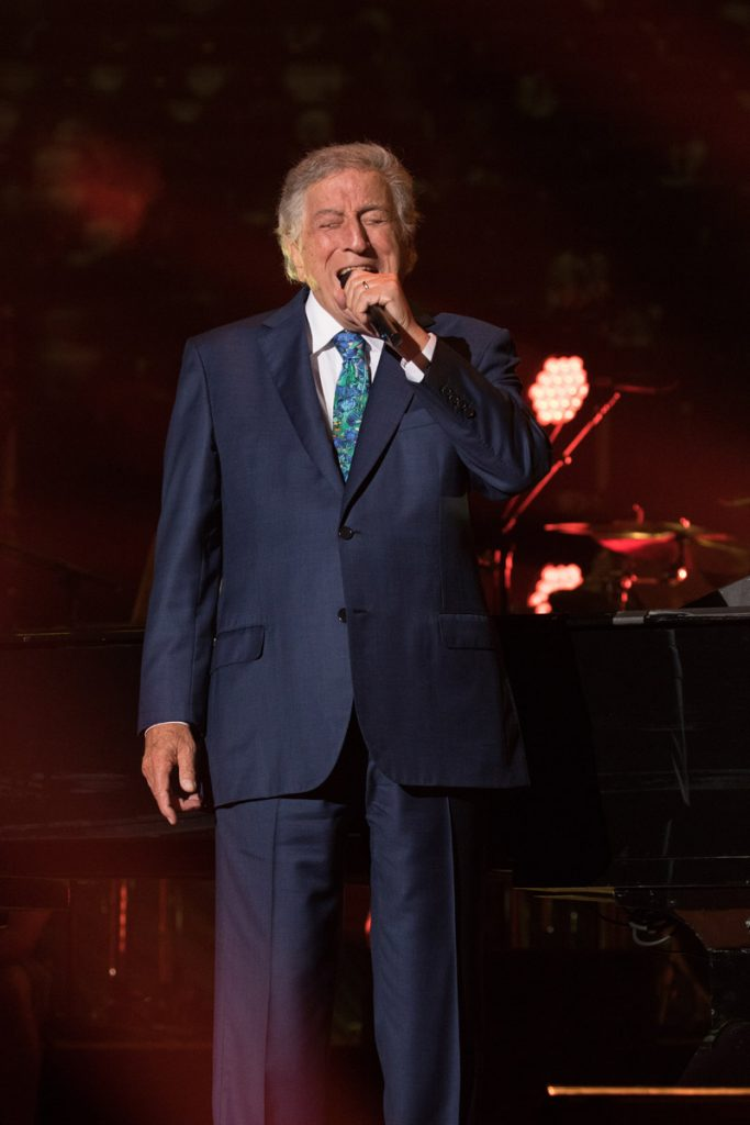 Billy Joel At Madison Square Garden New York, NY – July 20, 2016 (Photo 11)
