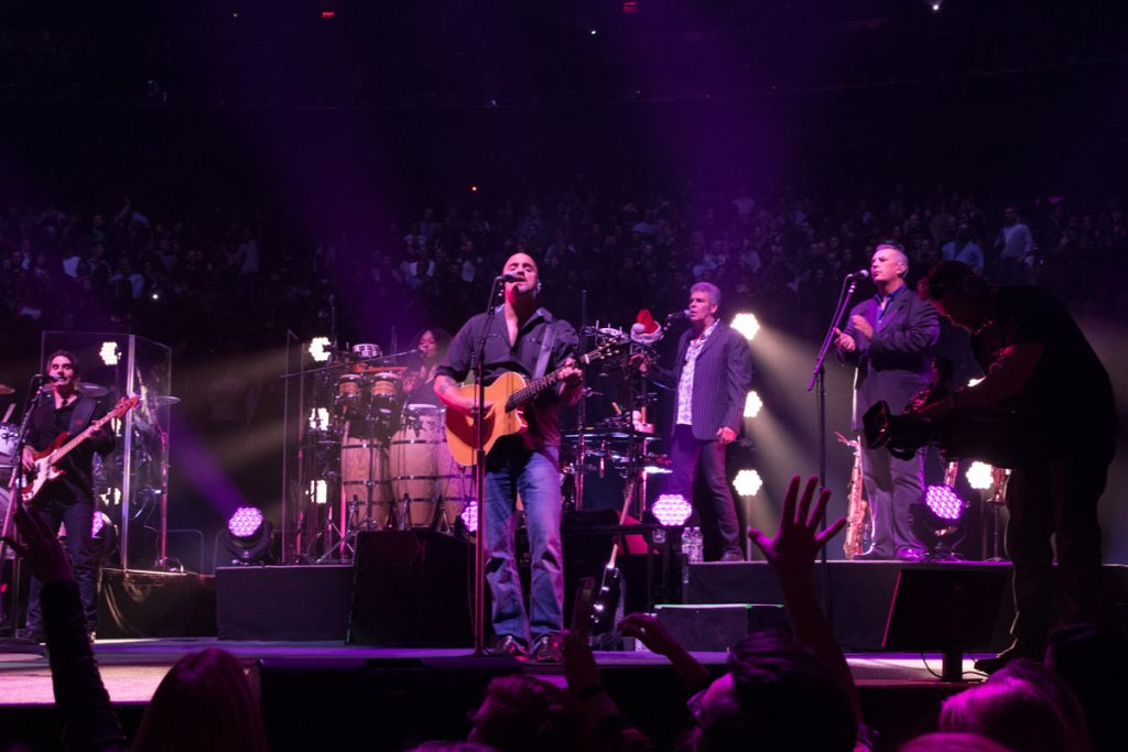 Billy Joel At Madison Square Garden New York, NY – December 17, 2016 (Photo 24)