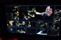 Billy Joel At Madison Square Garden – December 17, 2016