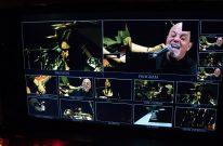 Billy Joel At Madison Square Garden – December 17, 2016