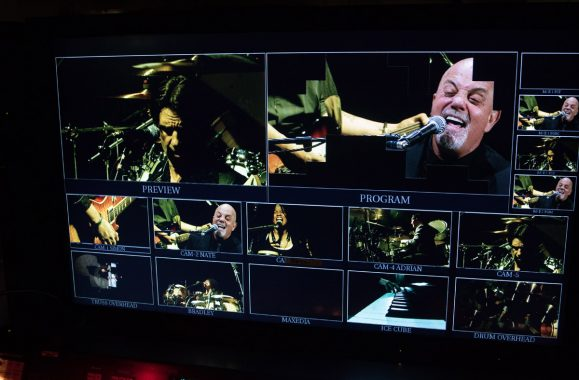 Official Recap from Billy Joel's Last 2016 Show at Madison Square Garden – Exclusive Photos
