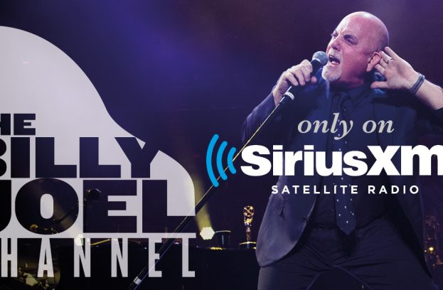 The Billy Joel Channel Returns To SiriusXM