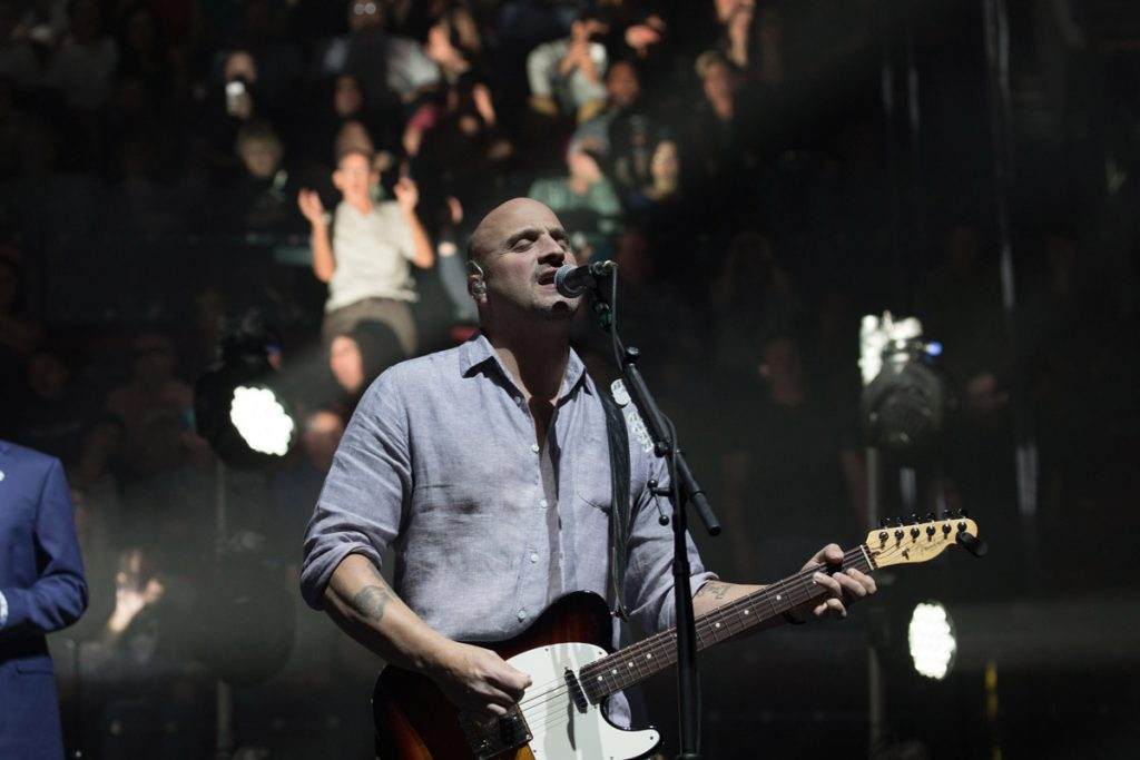 Billy Joel At BB&T Center Sunrise, FL – December 31, 2016 (Photo 83)