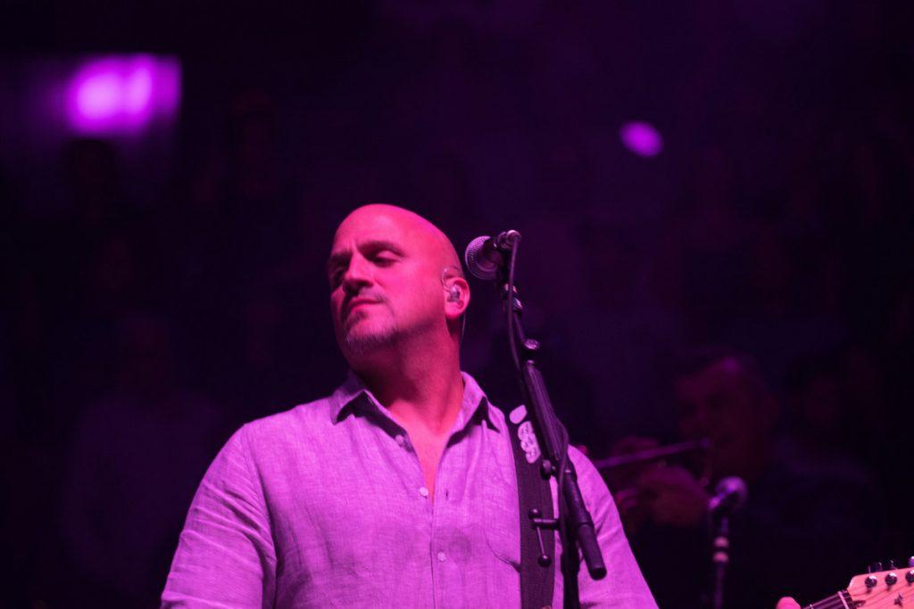 Billy Joel At BB&T Center Sunrise, FL – December 31, 2016 (Photo 66)