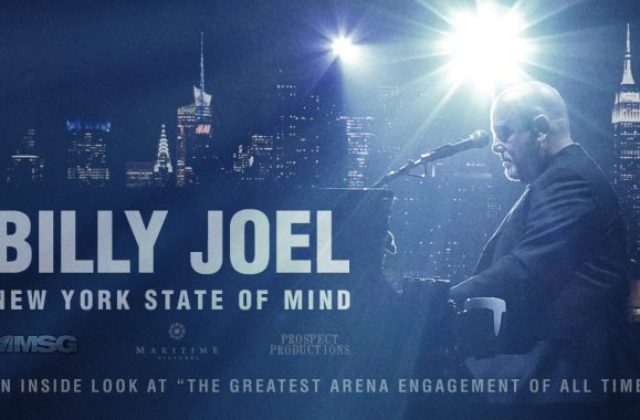 'Billy Joel: New York State Of Mind' Debuts On WNBC January 21st