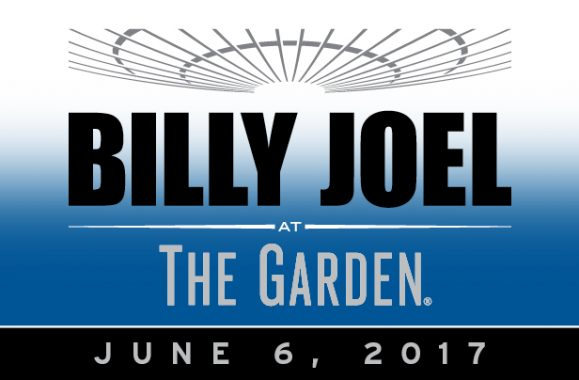 Billy Joel Adds 42nd Consecutive MSG Show June 6, 2017