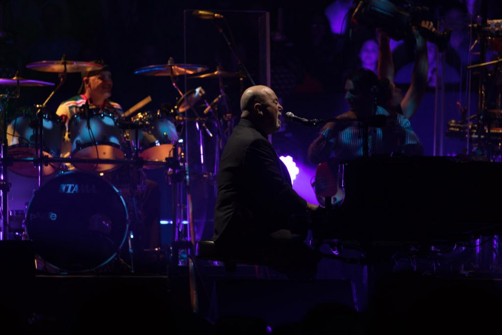 Billy Joel At Madison Square Garden New York, NY – February 22, 2017 (Photo 51)