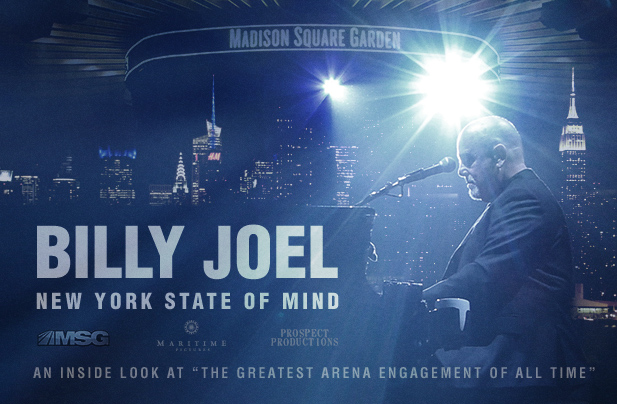 Billy Joel: New York State of Mind documentary airs on MSG Network