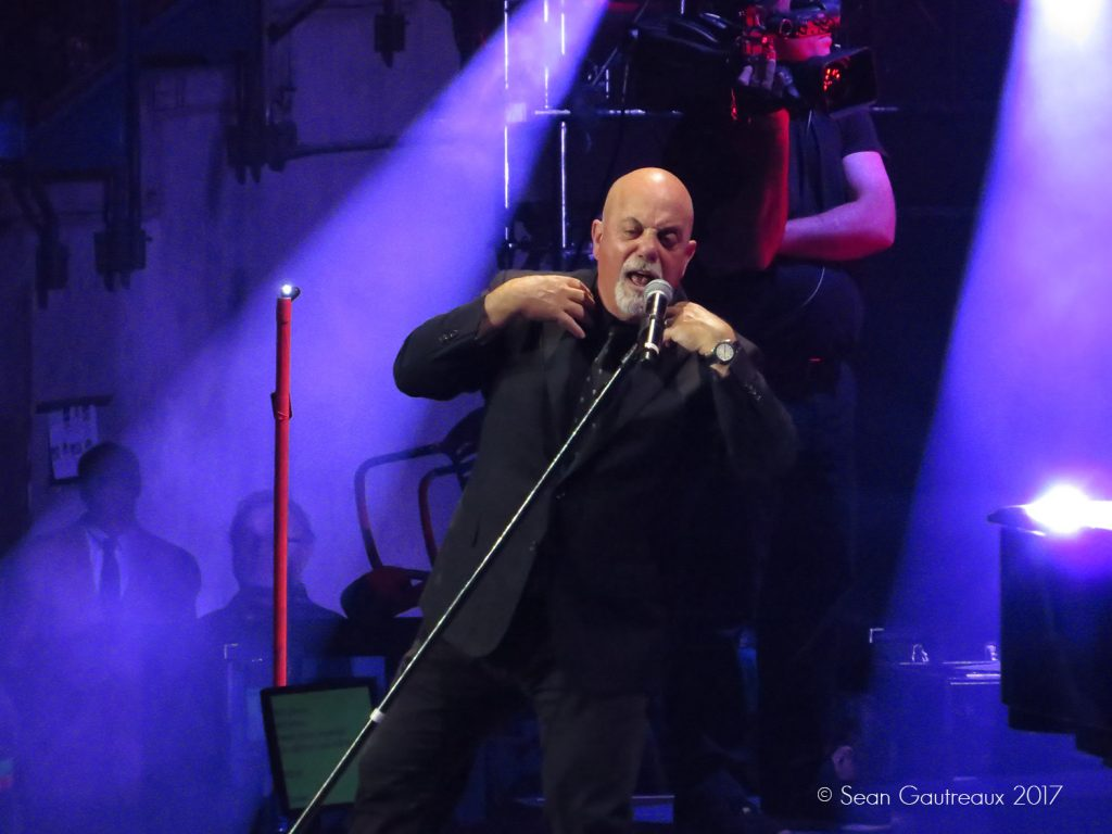 Billy Joel in New Orleans 2017 #5
