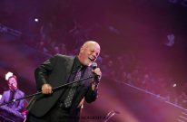 Billy Joel Concert At Smoothie King Center New Orleans, LA – February 10, 2017