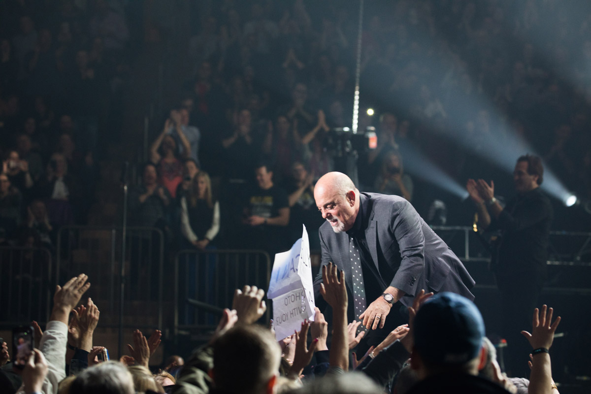 Billy joel at madison square garden new york ny march 3 2017 photo 95 billy joel for Billy joel madison square garden march 3