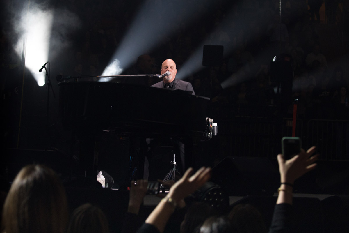 Billy joel at madison square garden new york ny march 3 2017 photo 78 billy joel for Billy joel madison square garden march 3