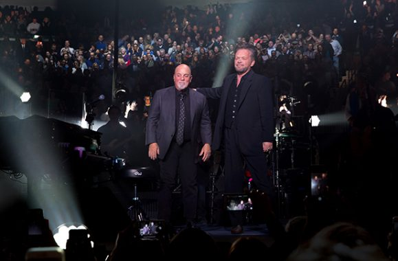 Billy Joel Joined By John Mellencamp & Young Rascals At 85th MSG Show – Concert Recap