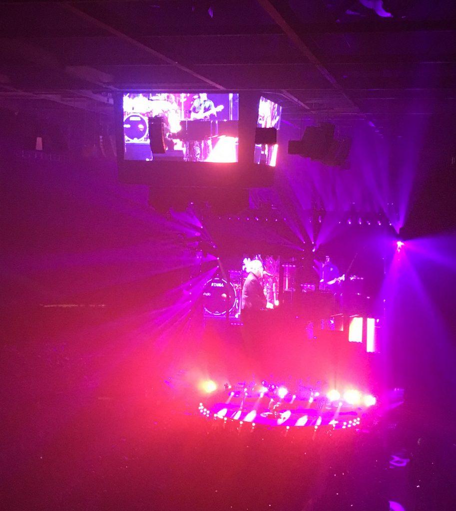 Billy Joel Concert At Pinnacle Bank Arena Lincoln, NE