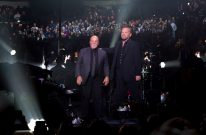 Billy Joel At Madison Square Garden – March 3, 2017