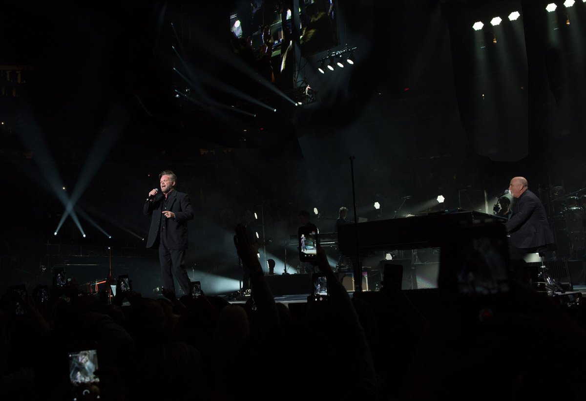 Billy Joel At Madison Square Garden New York Ny March 3 2017 Photo 15 Billy Joel
