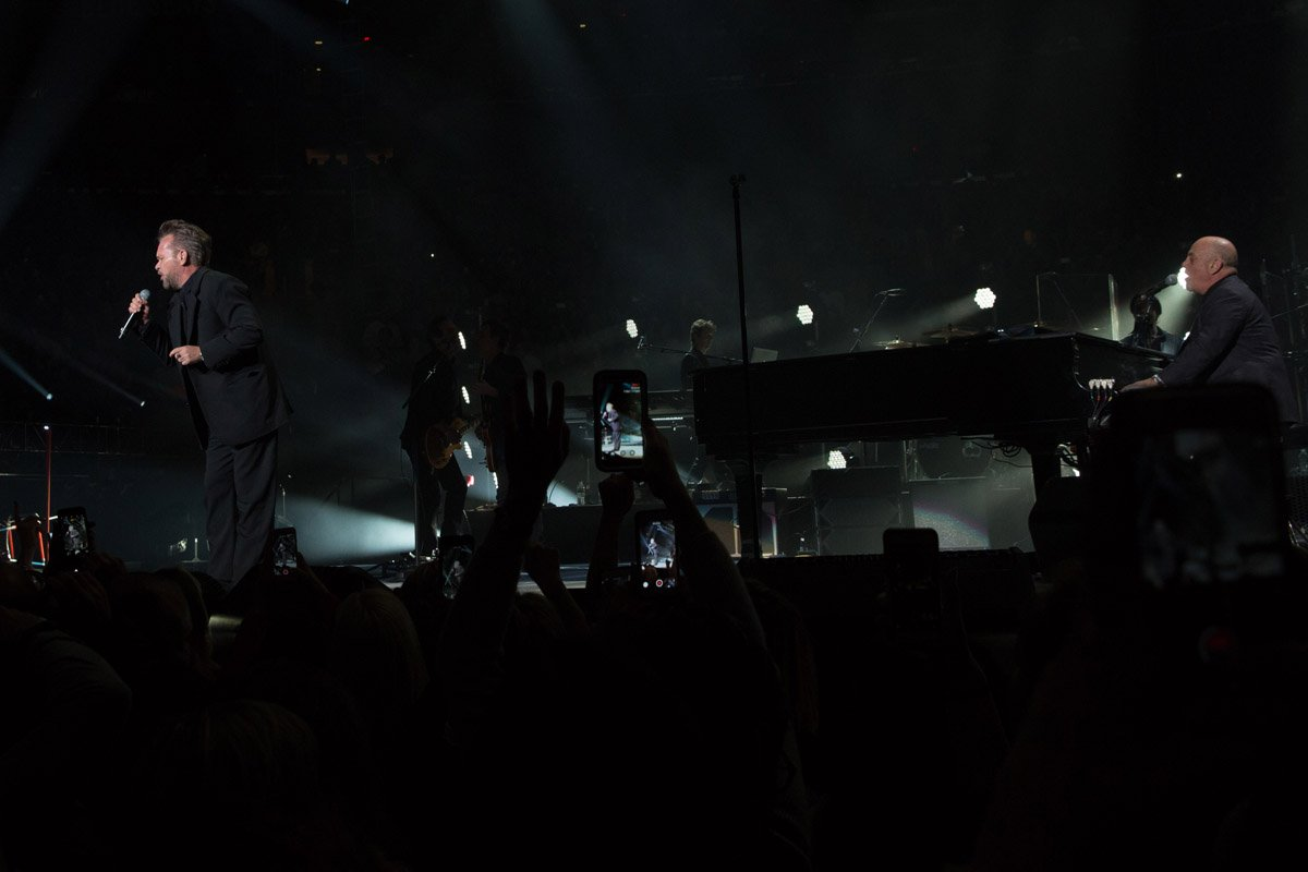 Billy Joel At Madison Square Garden March 3 2017 Billy Joel Official Site