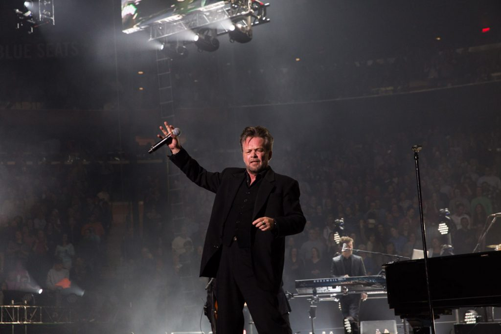 Billy Joel live at Madison Square Garden, March 3rd, 2017