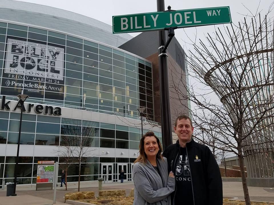 Billy Joel Way
