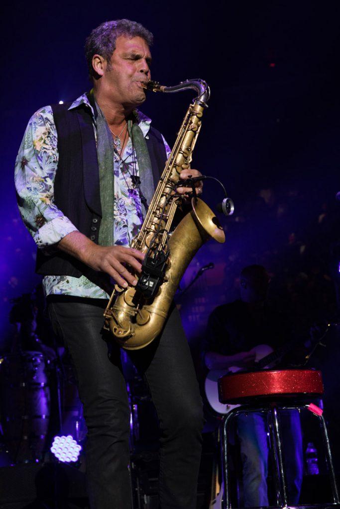 Billy Joel At Madison Square Garden New York, NY – April 14, 2017 (Photo 35)