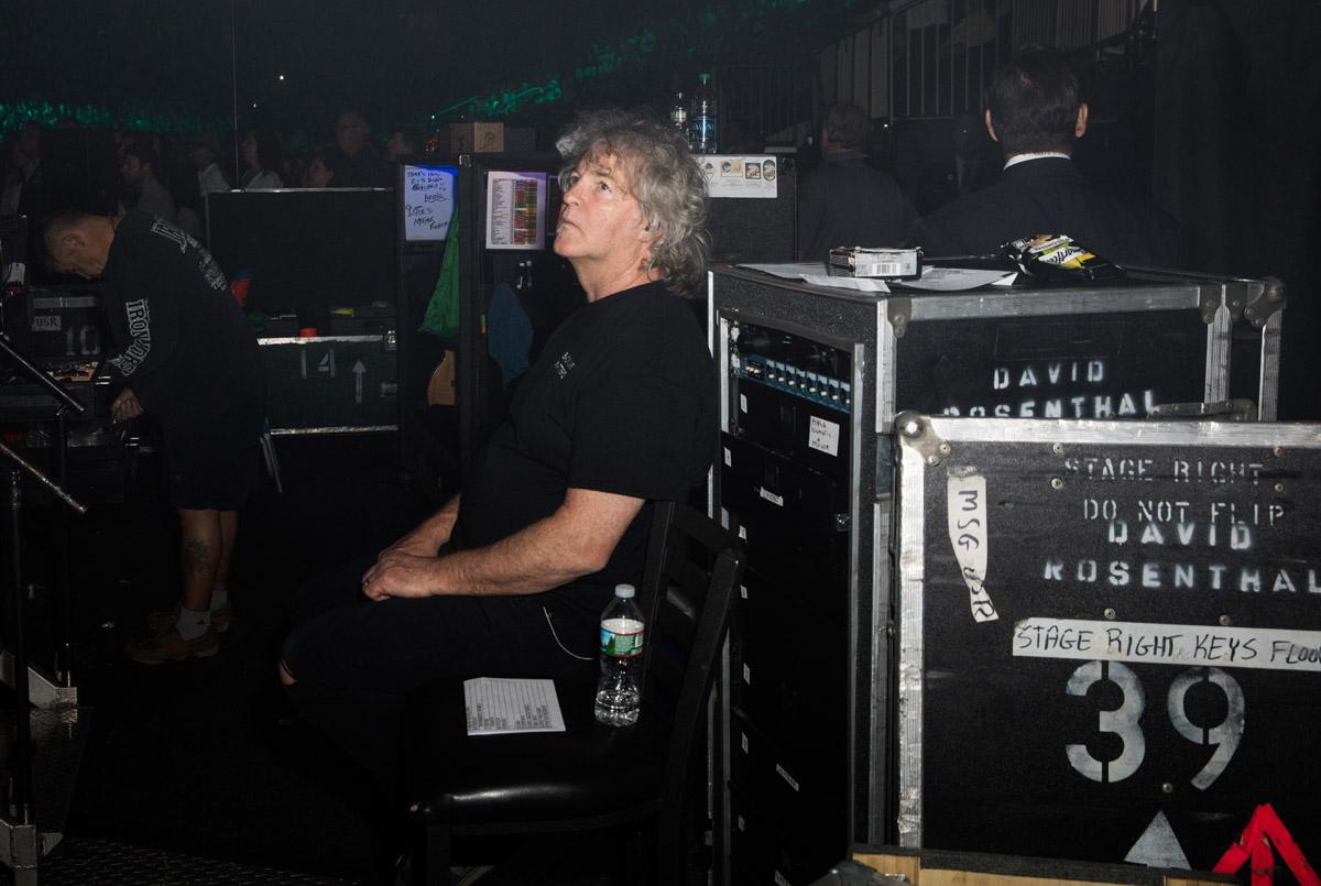 Billy Joel At Madison Square Garden New York Ny April 14 2017 Photo 20 Billy Joel