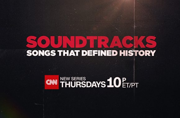 Billy Joel Featured In CNN 'Soundtracks: Songs That Defined History'