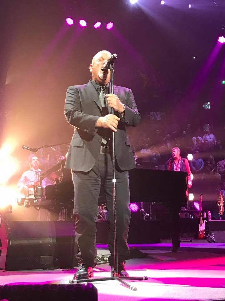 Billy Joel!