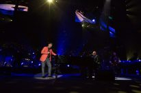 Billy Joel At Madison Square Garden – April 14, 2017