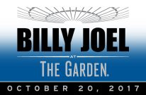 Billy Joel At Madison Square Garden – October 20, 2017