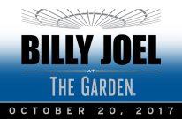 Billy Joel At Madison Square Garden – October 20, 2017