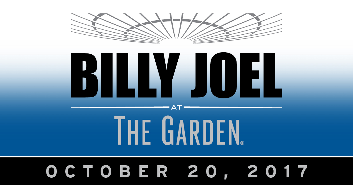 billy joel announces 46th record breaking msg show billy joel official site