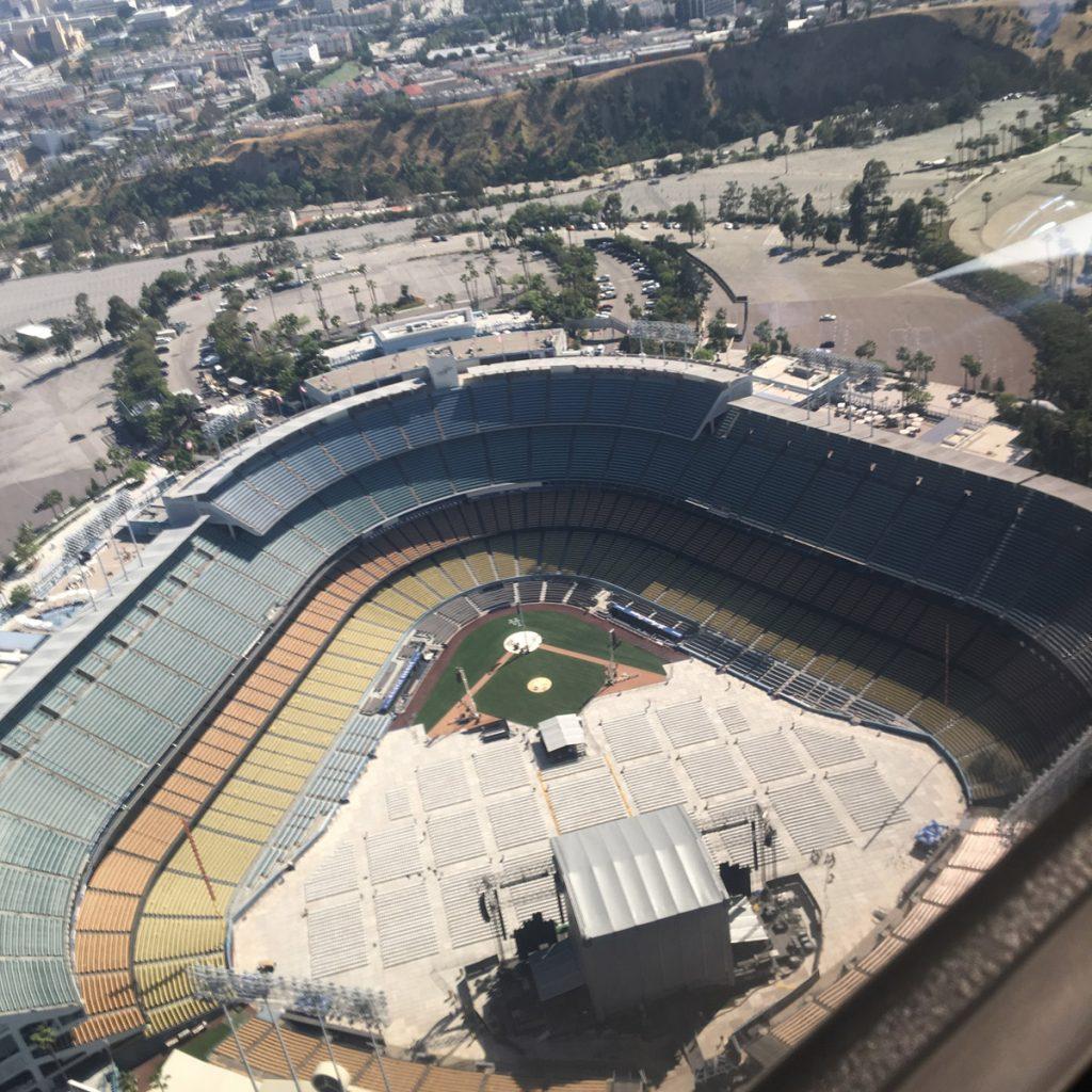 Billy Joel At Dodger Stadium Los Angeles, CA – May 13, 2017 (Photo 105)