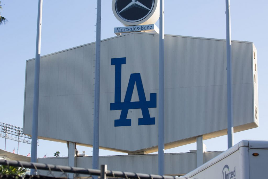 Billy Joel At Dodger Stadium Los Angeles, CA – May 13, 2017 (Photo 87)