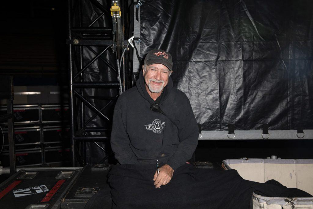 Billy Joel In Concert, Dodger Stadium, Los Aneles, CA May 13th, 2017