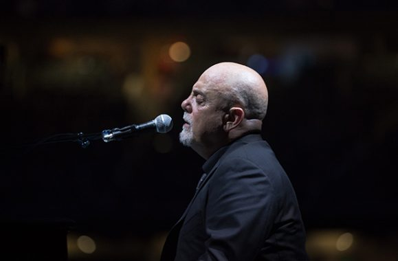 Billy Joel Christens SunTrust Park Atlanta With Its First Musical Performance