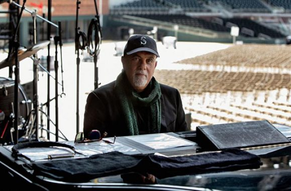 On The Road With Billy Joel – Los Angeles Times Interview