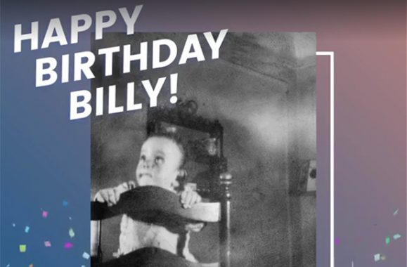 Happy Birthday Billy Joel!