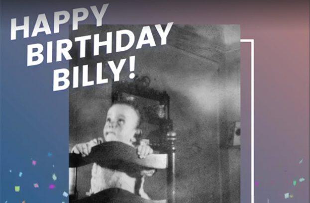 Happy Birthday Billy Joel!