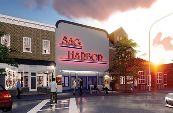 Billy Joel Among Supporters To Restore Sag Harbor Cinema