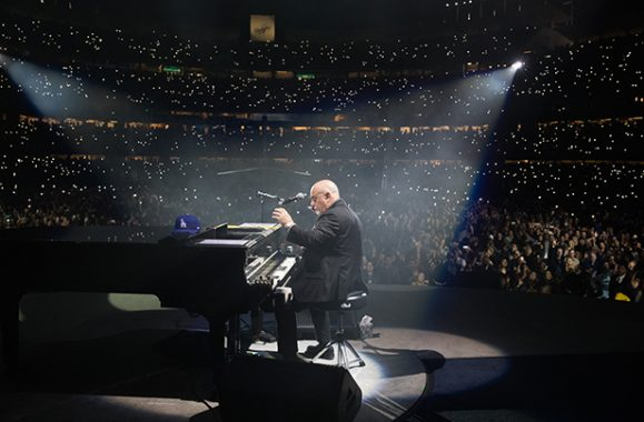 Billy Joel Joined By Axl Rose & Pink At May 13 Los Angeles Show – Concert Recap