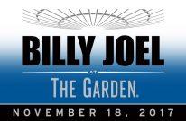 Billy Joel At Madison Square Garden – November 18, 2017