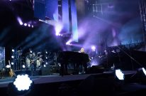 Billy Joel Concert At Lambeau Field Green Bay, WI – June 17, 2017