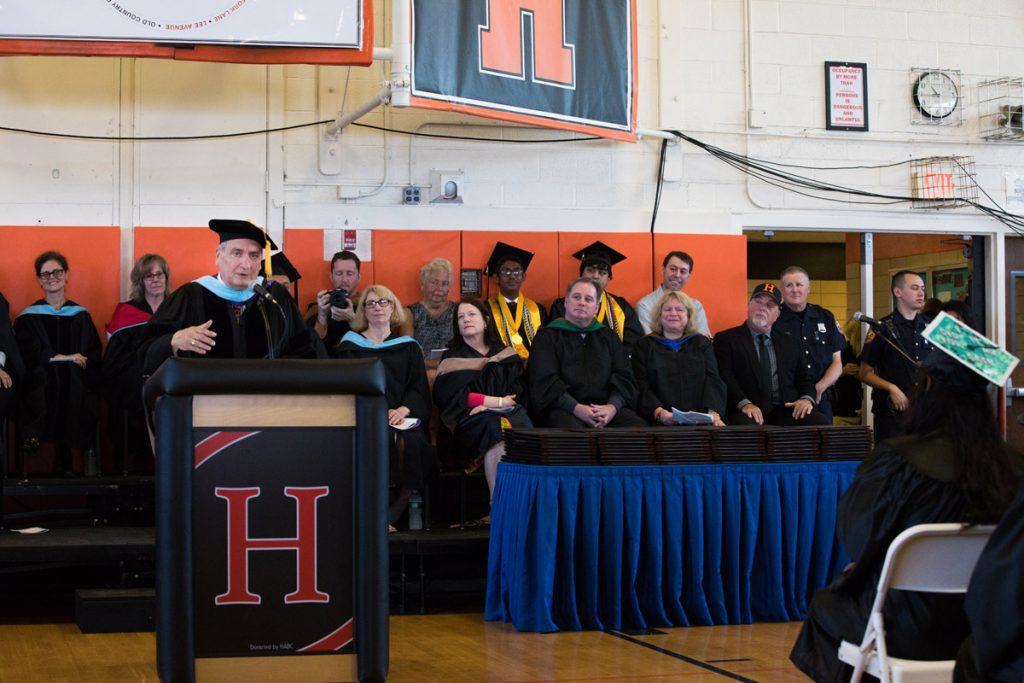 Billy Joel At Hicksville High School Long Island, NY – June 24, 2017 (Photo 7)