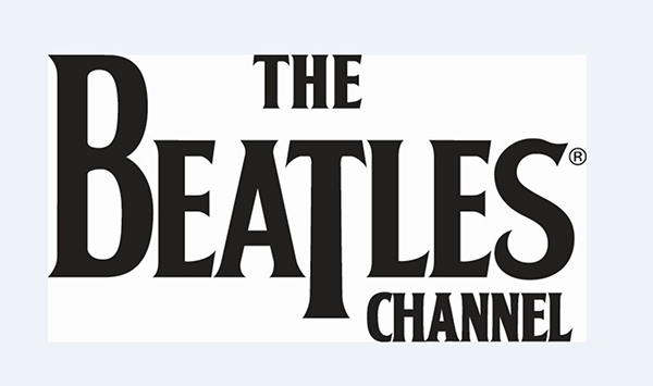 The Beatles Channel on SiriusXM