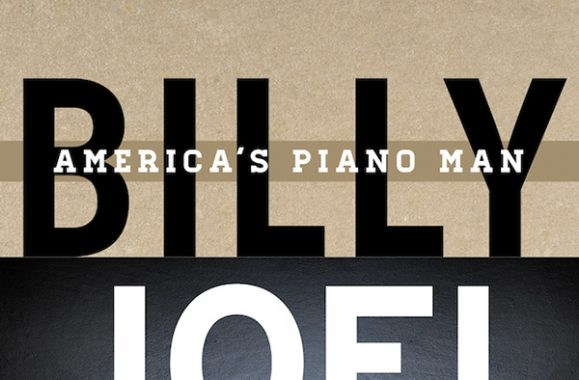 'Billy Joel: America's Piano Man' New Book Release June 16