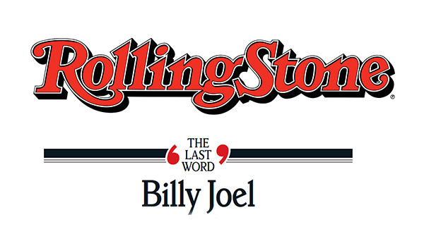 Billy Joel The Last Word interview Rolling Stone 2017