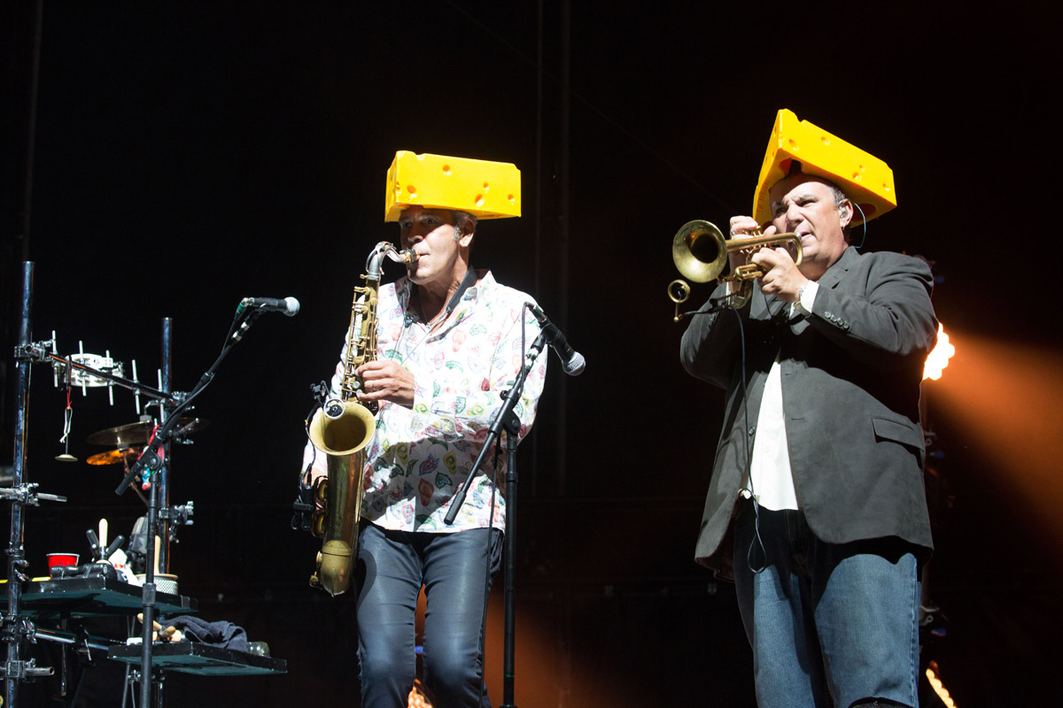 Billy Joel Wisconsin Tour